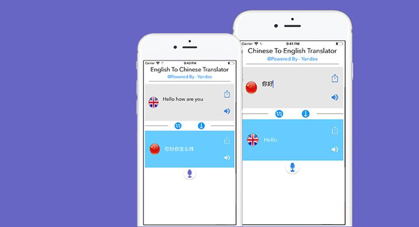 Многоязычный переводчик – Multi-Language Translator