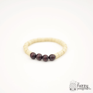 Coconut Milk Bracelet