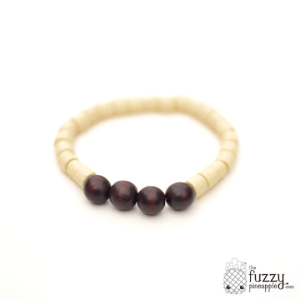 Coconut Milk Bracelet