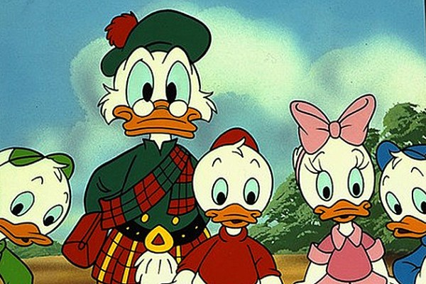 9 Things You Didnt Know About DuckTales