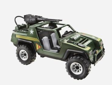 Hasbro 2013 SDCC G.I. Joe-Transformers_V.A.M.P.-Autobot Hound