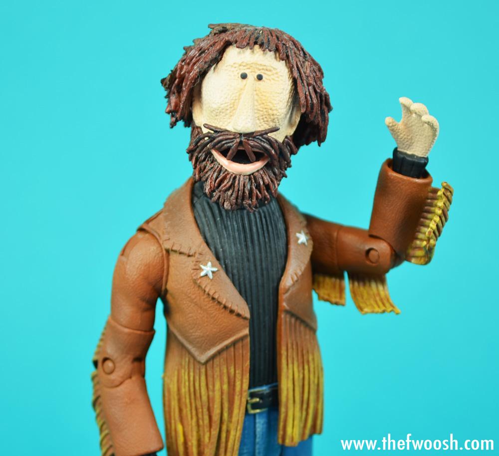Top 5 - Best Palisades Muppets Figures