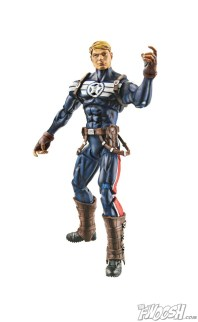MARVEL INFINITE SERIES STEVE ROGERS A8824
