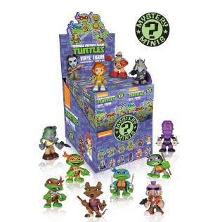 Funko Teenage Mutant Ninja Turtles Mystery Minis