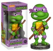 Funko Teenage Mutant Ninja Turtles Wacky Wobblers Donatello
