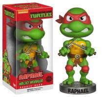 Funko Teenage Mutant Ninja Turtles Wacky Wobblers Raphael