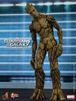 Hot Toys Guardians of the Galaxy Groot 3