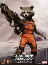 Hot Toys Guardians of the Galaxy Rocket Raccoon 1
