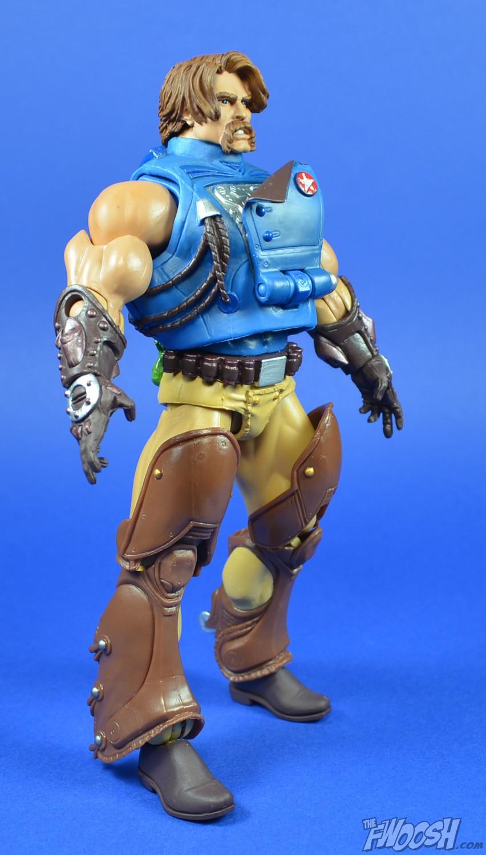 MOTUC Rio Blast Masters of the Universe Classics In Hand 2014 He-Man