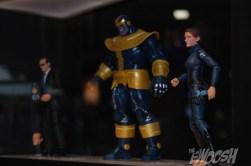 SDCC 2014 Hasbro Marvel Legends
