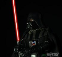 Hasbro-Star-Wars-Black-Series-Darth-Vader-Review-front-stare