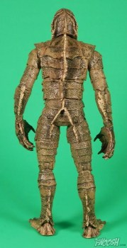 Diamond Select Universal Monsters Creature From The Black Lagoon Back