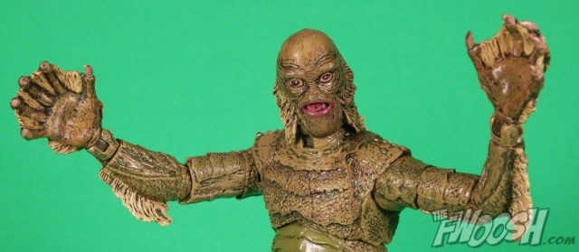 Diamond Select Universal Monsters Creature From The Black Lagoon Featured