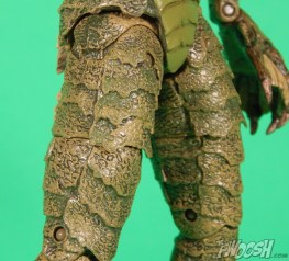 Diamond Select Universal Monsters Creature From The Black Lagoon Hidden Articulation 1