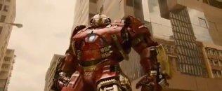 Avengers Age of Ultron Hulkbuster Iron Man