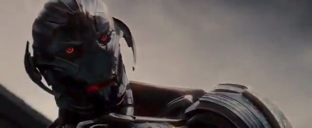 Avengers Age of Ultron Ultron 1