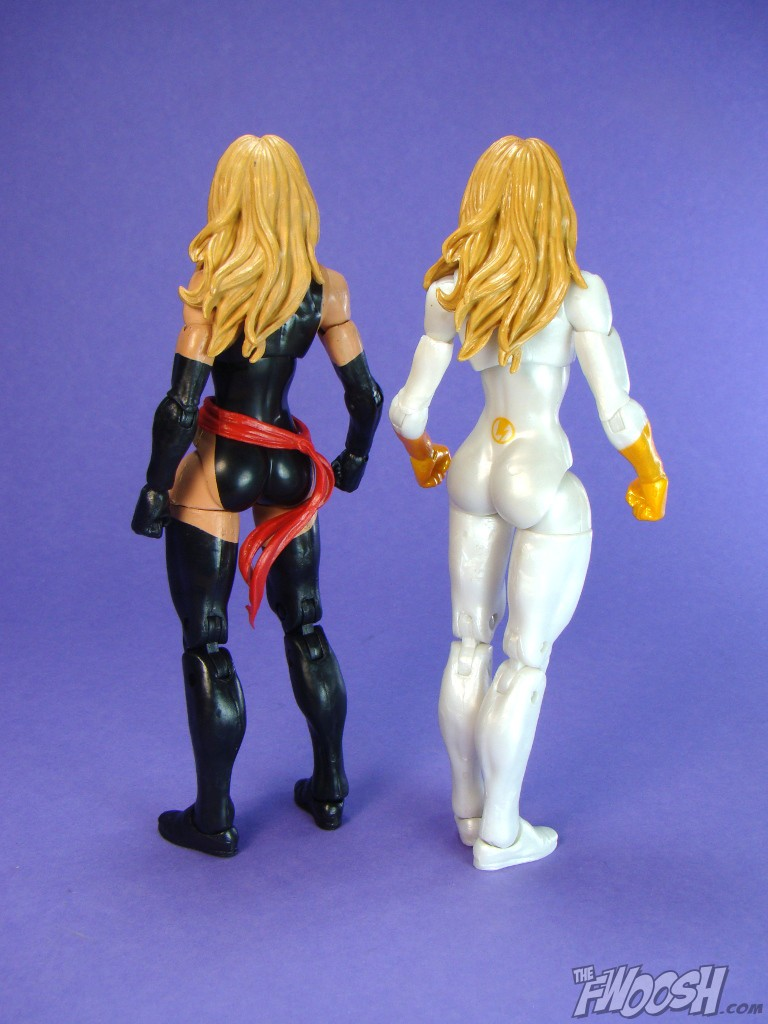 Review of Target 3 Pack Ms  Marvel |