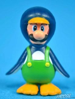 Jakks Pacific World Of Nintendo New Super Mario Bros U