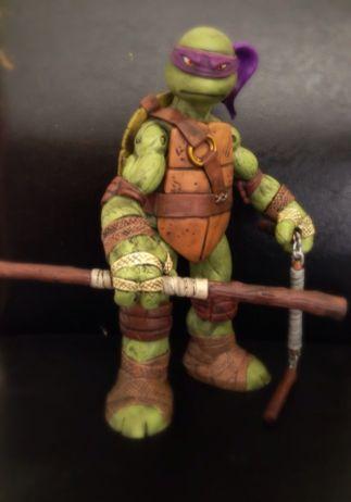 Teenage Mutant Ninja Turtles Custom Battle Shell TMNT 12 Set Sale 2