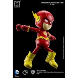 Hero 86 Hybrid Metal Figuration 017 DC Flash 1