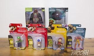 Wold of Nintendo Series 2 Jakks