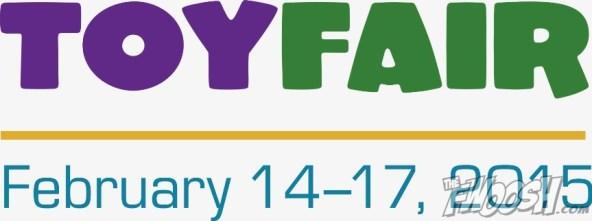 Toy Fair 2015