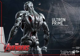 Hot Toys The Avengers Age of Ultron Ultron 3