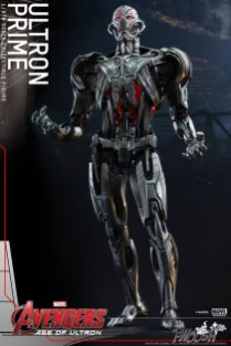Hot Toys The Avengers Age of Ultron Ultron 4
