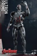 Hot Toys The Avengers Age of Ultron Ultron