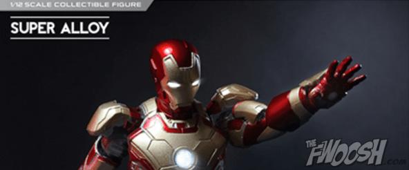 Play Imaginative Iron Man 3 Mark 42 featured