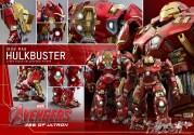 Hot Toys The Avengers Age of Ultron Iron Man Hulkbuster 12
