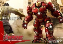 Hot Toys The Avengers Age of Ultron Iron Man Hulkbuster 14