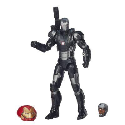 Avengers Marvel Legends Series 3 War Machine Promo