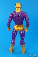 Hasbro Marvel Legends Thanos Series Age of Ultron Batroc 1