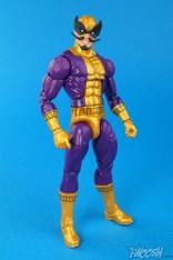 Hasbro Marvel Legends Thanos Series Age of Ultron Batroc 2
