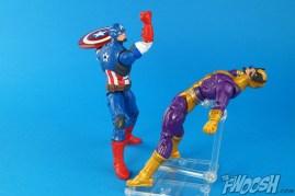 Hasbro Marvel Legends Thanos Series Age of Ultron Batroc 7