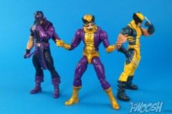 Hasbro Marvel Legends Thanos Series Age of Ultron Batroc 8