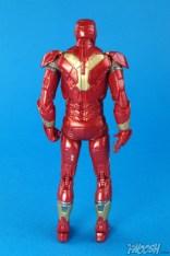 Hasbro Marvel Legends Thanos Series Age of Ultron Iron Man Mark 43 1