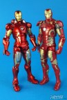 Hasbro Marvel Legends Thanos Series Age of Ultron Iron Man Mark 43 5
