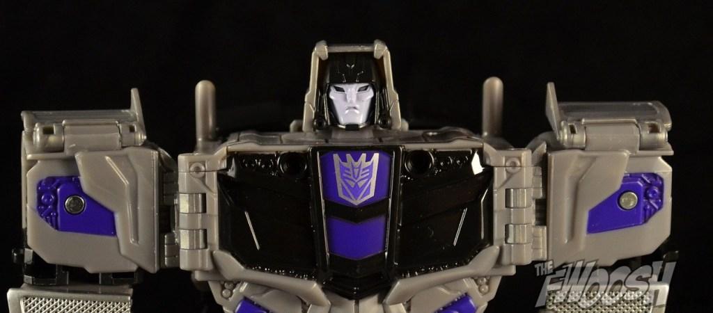 Hasbro: Transformers Combiner Wars Motormaster |