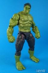 Hasbro Marvel Legends Thanos Series Movie Hulk 2