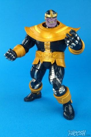 Hasbro Marvel Legends Thanos Series Thanos 4