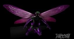 Hasbro Marvel Legends Promo SDCC 2015 Beetle 1