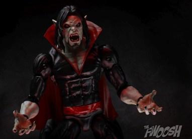 Hasbro Marvel Legends Promo SDCC 2015 Morbius 1