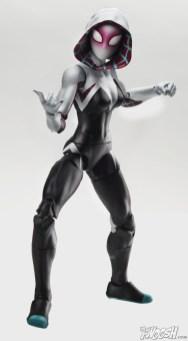 Hasbro Marvel Legends Promo SDCC 2015 Spider Gwen