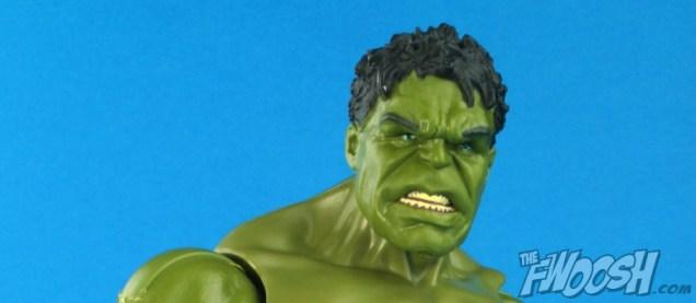 Hasbro Marvel Legends Thanos Series Movie Hulk featured