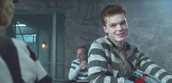 Gotham season 2 - damned if you do - Jerome