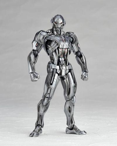 Kaiyodo Revo Movie 002 Avengers Ultron 7