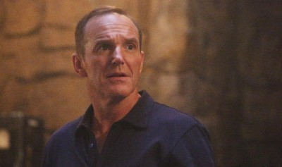 Agents of S.H.I.E.L.D. - Purpose in the Machine -Coulson