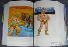 MotU mini-comic collection (17)